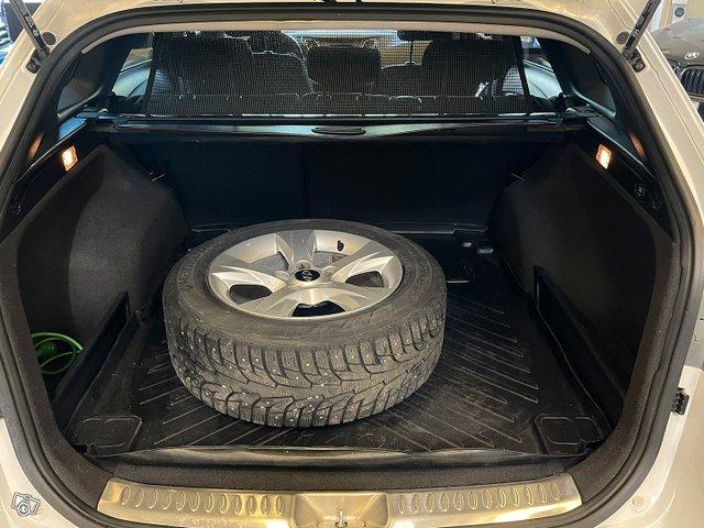 Hyundai I40 Wagon 21