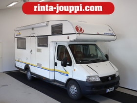 Eura Mobil 650 SB, Matkailuautot, Matkailuautot ja asuntovaunut, Kempele, Tori.fi