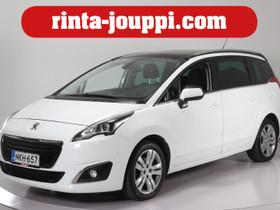 Peugeot 5008, Autot, Mikkeli, Tori.fi