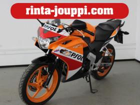 Honda CBR, Moottoripyörät, Moto, Oulu, Tori.fi