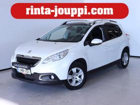 Peugeot 2008, Autot, Rovaniemi, Tori.fi
