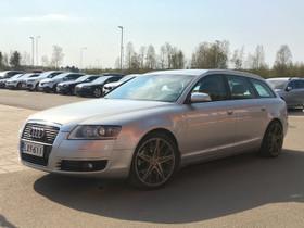 Audi A6, Autot, Oulu, Tori.fi