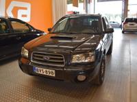 Subaru Forester -04