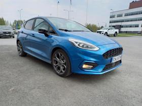 Ford Fiesta, Autot, Seinäjoki, Tori.fi