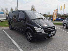Mercedes-Benz Vito, Autot, Helsinki, Tori.fi