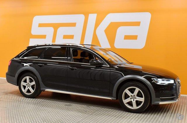 Audi A6 ALLROAD 1