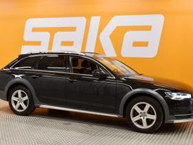 Audi A6 ALLROAD, Autot, Vaasa, Tori.fi
