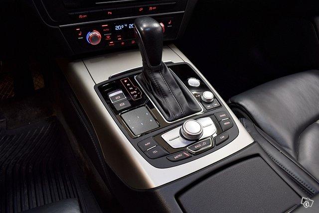 Audi A6 ALLROAD 20