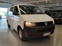 Volkswagen Transporter -15