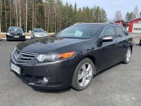 Honda Accord, Autot, Perho, Tori.fi