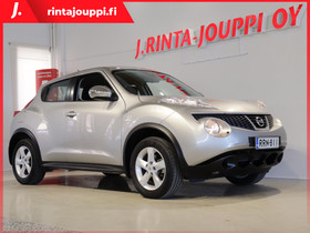 Nissan Juke, Autot, Tampere, Tori.fi