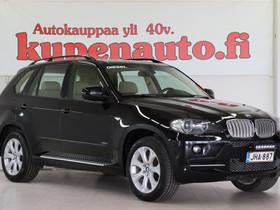 BMW X5, Autot, Isokyrö, Tori.fi
