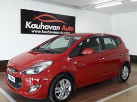 Hyundai Ix20, Autot, Kauhava, Tori.fi