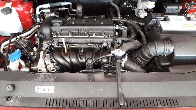 Hyundai Ix20 8