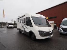 Mobilvetta K Yacht 89, Matkailuautot, Matkailuautot ja asuntovaunut, Kuopio, Tori.fi