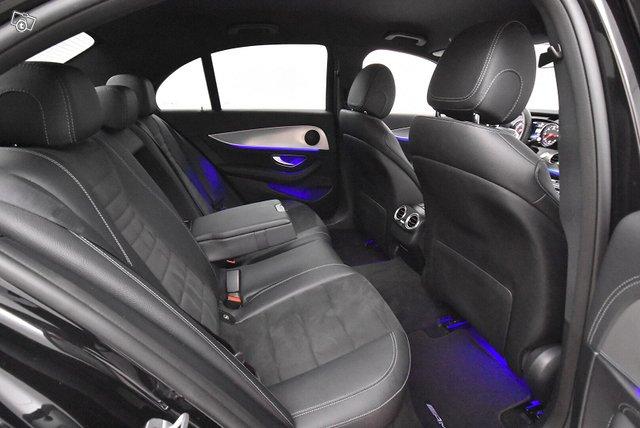 Mercedes-Benz E 9