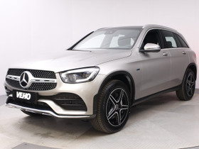 Mercedes-Benz GLC, Autot, Vantaa, Tori.fi