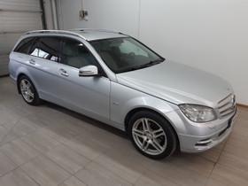 Mercedes-Benz C, Autot, Varkaus, Tori.fi