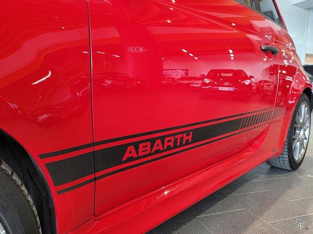 Fiat-Abarth Abarth 8