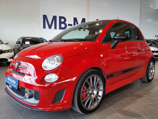 Fiat-Abarth Abarth 9