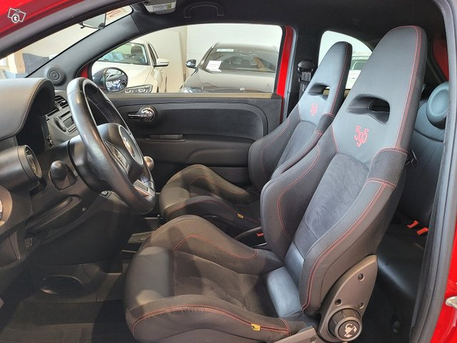 Fiat-Abarth Abarth 11