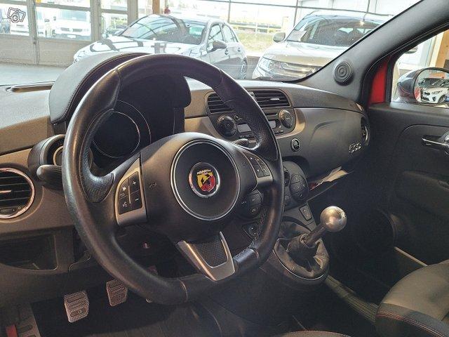Fiat-Abarth Abarth 14