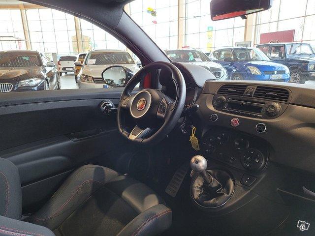 Fiat-Abarth Abarth 16