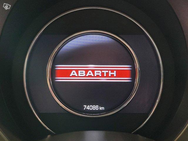 Fiat-Abarth Abarth 17