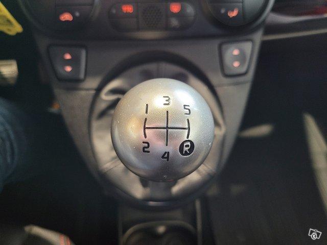 Fiat-Abarth Abarth 22