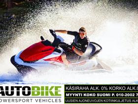 Kawasaki STX 160, Vesiskootterit, Veneet, Tuusula, Tori.fi