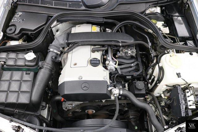 Mercedes-Benz CLK 10