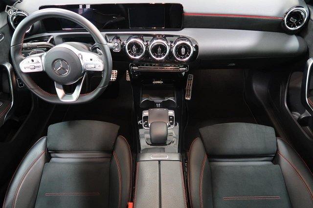 Mercedes-Benz A 6