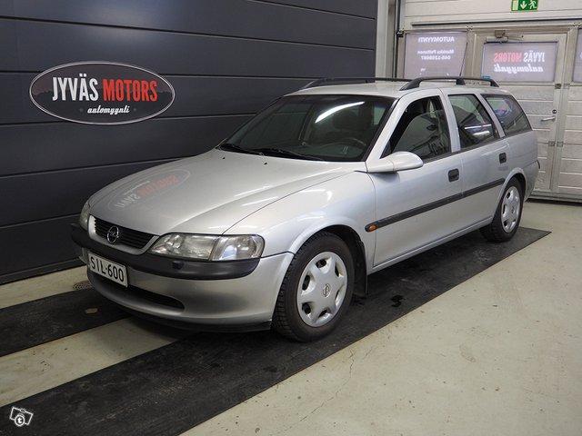 Opel VECTRA-B CARAVAN
