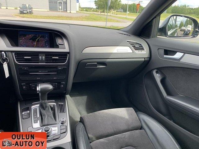 Audi A4 Allroad 15