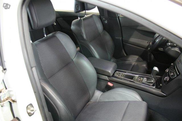 Peugeot 508 8