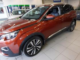 Peugeot 3008, Autot, Seinäjoki, Tori.fi