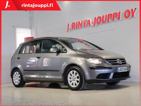 Volkswagen Golf Plus, Autot, Tampere, Tori.fi