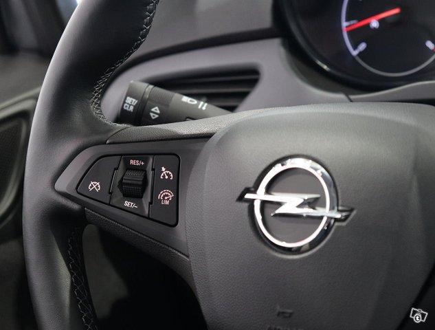 Opel Corsa 9