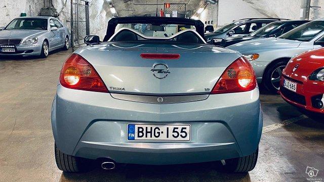 Opel Tigra 19