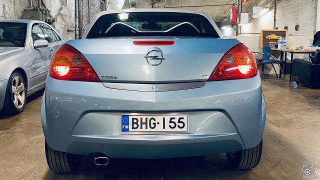 Opel Tigra 20
