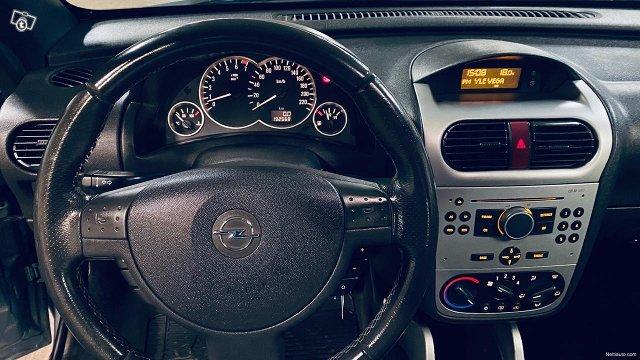 Opel Tigra 22