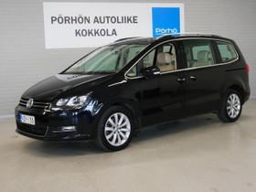 VOLKSWAGEN SHARAN, Autot, Kokkola, Tori.fi