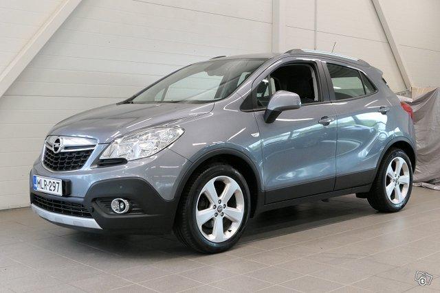Opel Mokka
