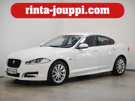 Jaguar XF, Autot, Espoo, Tori.fi