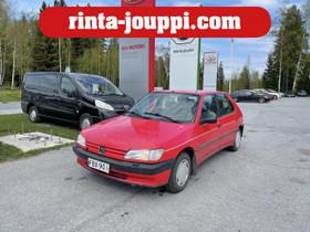 Peugeot 306, Autot, Vaasa, Tori.fi