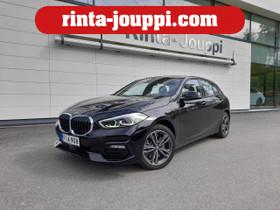 BMW 1-SARJA, Autot, Mikkeli, Tori.fi