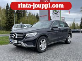 Mercedes-Benz GLC, Autot, Vaasa, Tori.fi
