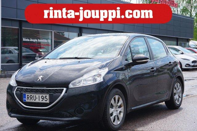 Peugeot 208, kuva 1