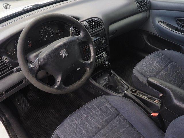 Peugeot 4D 406 Sedan 7