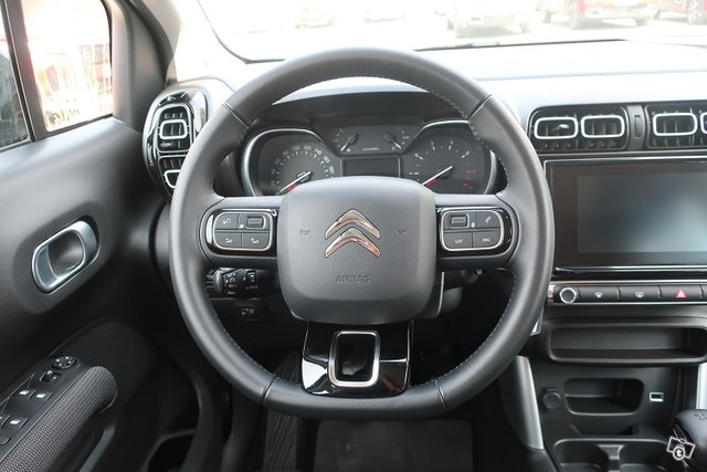 Citroen C3 Aircross 9